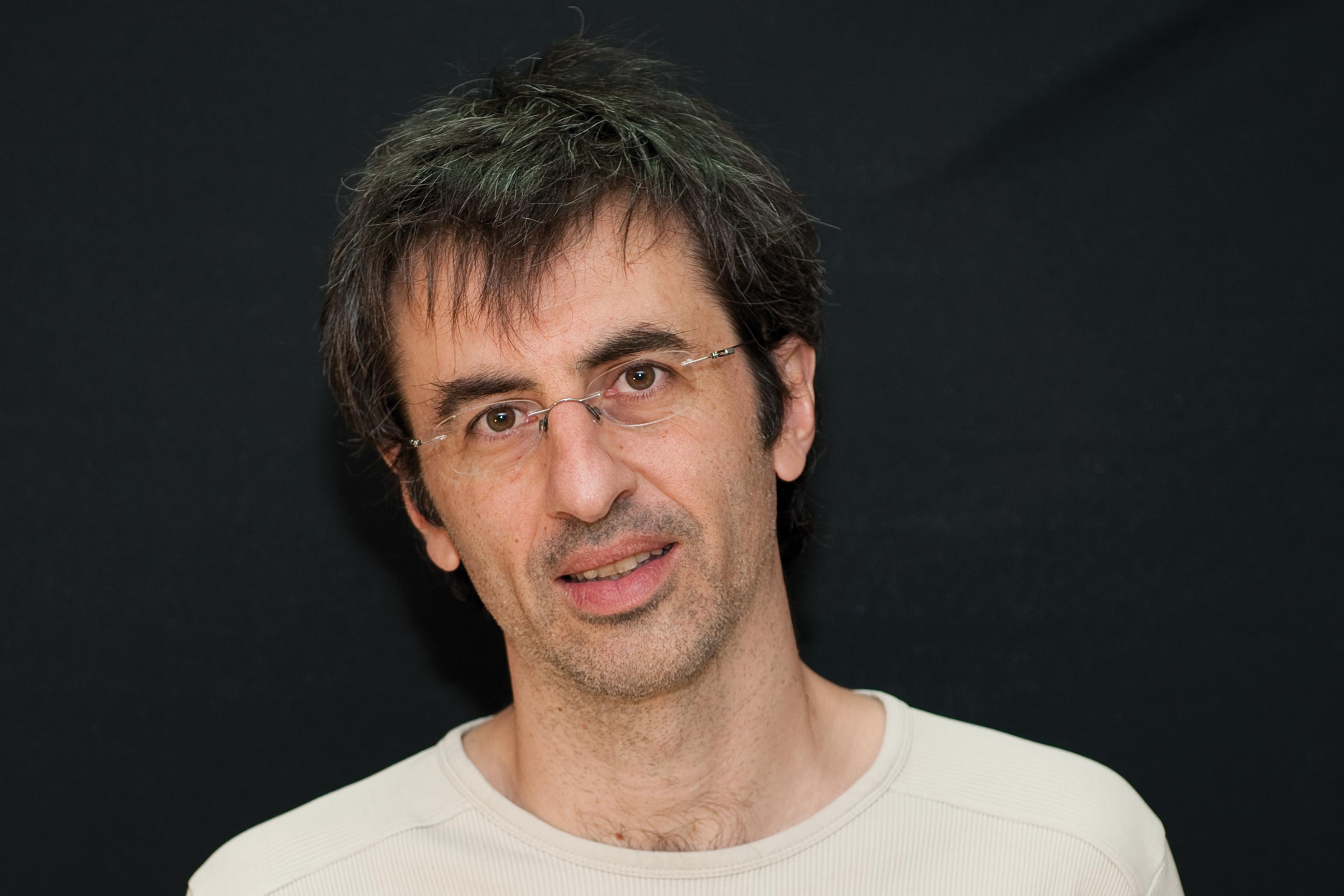 Gilles Barthe