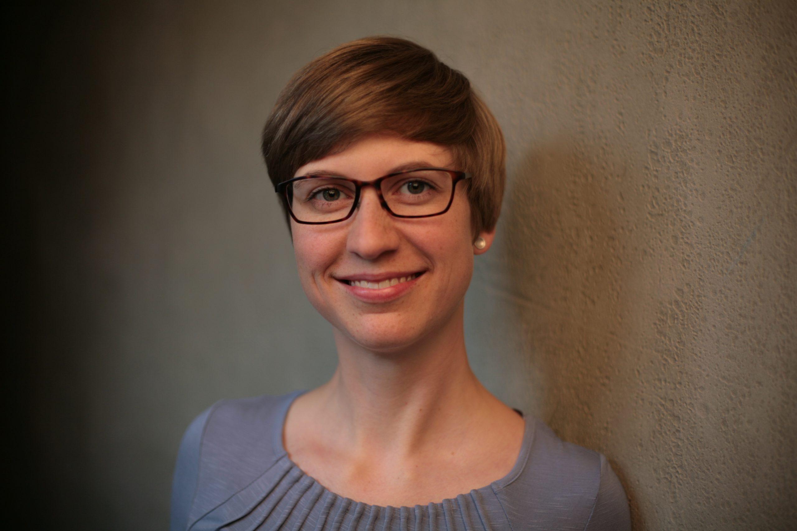 Anne-Kathrin Schmuck